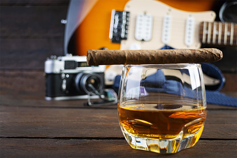 Ultimate Cigar Gifts for Dad on Father's Day
