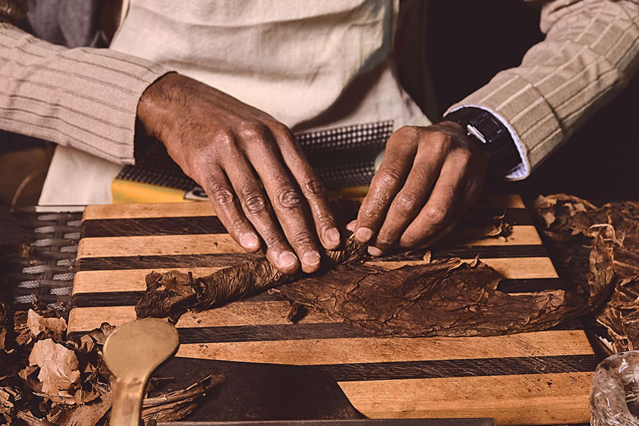 Brief History of the Cigar Industry